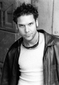 Dane Cook. He's hilarious. I just can't deny it. He's got quite the mouth on him, but most comedians do. But unlike most comedians I don't think I've heard a single joke of his that hasn't made me laugh out loud.
