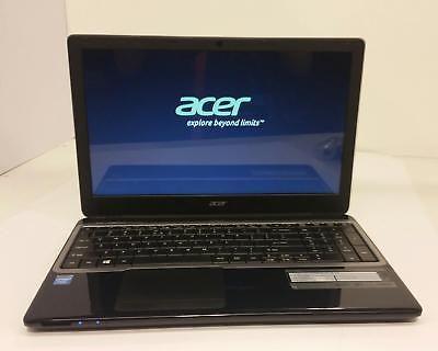 ACER ASPIRE E1-510-2500 INTEL CELERON N2820 2.13 GHZ 320 GB 4 GB RAM