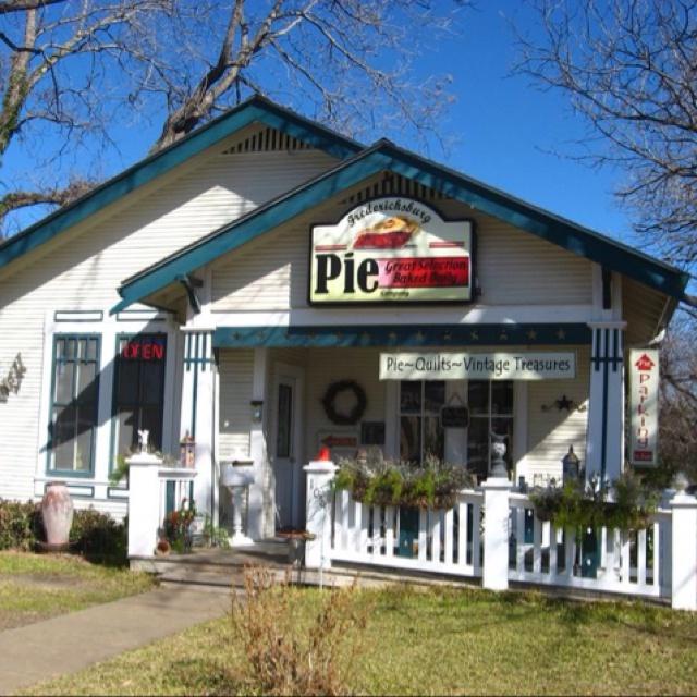Fredericksburg Pie Company