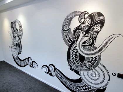 AUCKLAND COUNCIL | Taniwha Meeting Room | Flox.co.nz