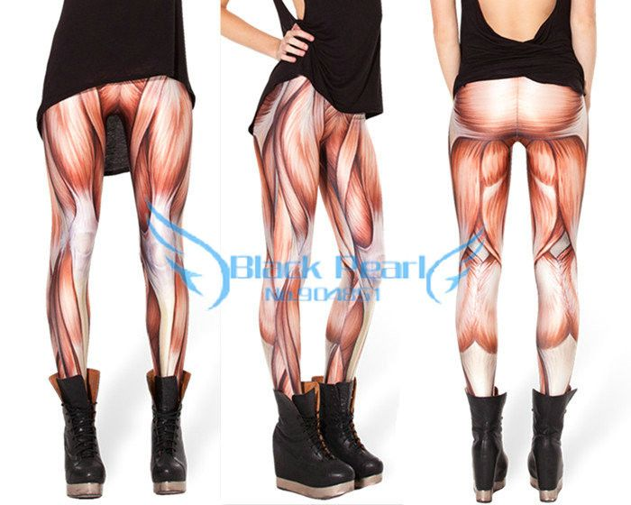 Online Shop New 2014 Women GOLDEN AGE GOTHAM'S MOST WANTED MONDRIAN RAINBOW BRIGHT 2.0 HAUNTED HOUSE 2.0 LEGGINGS Digital Printing Sexy Pant|Aliexpress Mobile
