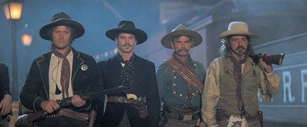 tombstone movie kurt russell | Tombstone - Internet Movie Firearms Database - Guns in Movies, TV and ...