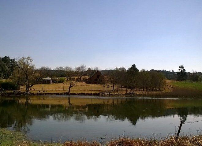 Balgowan farm