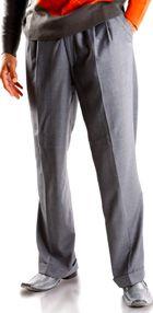 STACY ADAMS® TRADITIONAL DRESS SLACK