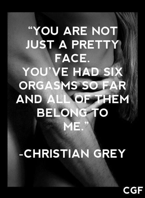 Quotes From 50 Shades Of Grey 178 Best 50 Shades Of Grey Quotes Images On Pinterest  50 Shades .