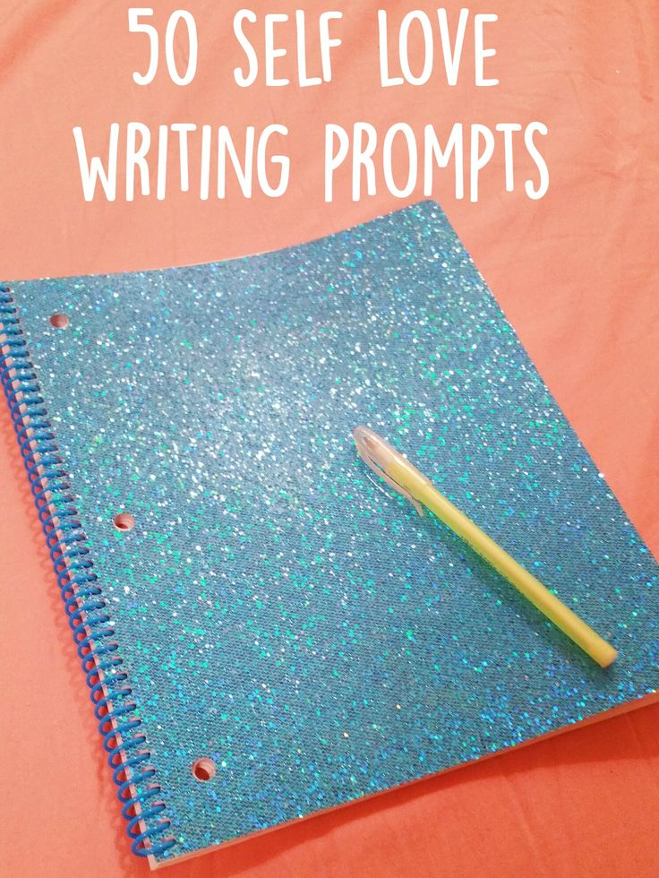 50 Self Love Writing Prompts | Uncustomary