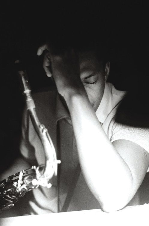 the life and music career of john coltrane Chasing trane: the john coltrane documentary dvd movie video at cd universe, a look back at the life and career of legendary musician john coltrane 1926-67, whose.
