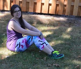 Leader Sews : Get sporty with a skorty!