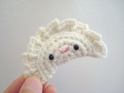 Amigurumi Knitting Tutorial : Paperella amigurumi tutorial schema videa