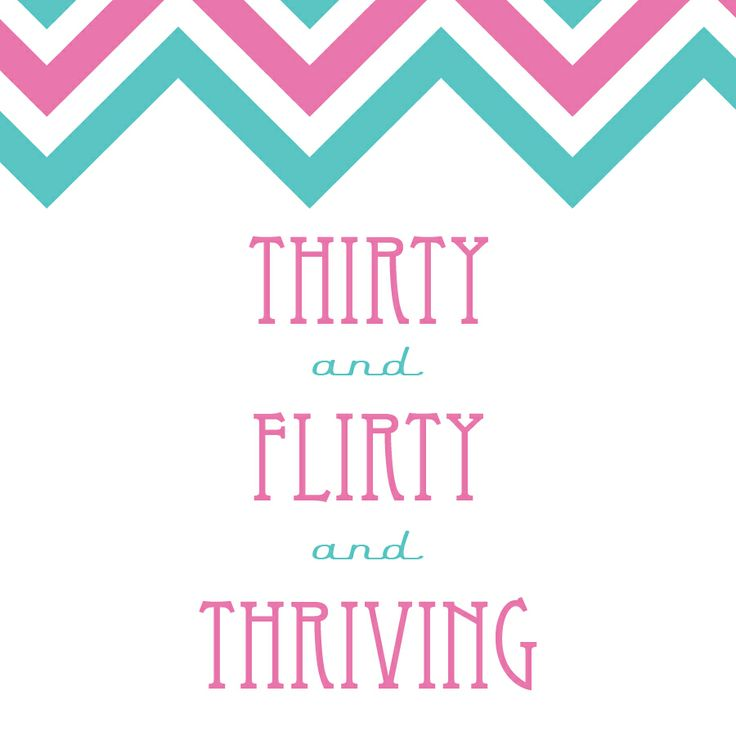 thirty flirty and thriving etsy With etsy, buyers like you can find hundreds or thousands of unique, affordable dirty thirty shirt let's get started dirty thirty birthday tank top, turning 30 birthday crew tanks - 542 teesstore thirty flirty and thriving, birthday shirt, 30th birthday, dirty thirty shirt, it's my birthday, birthday gift, thirty af, forever 29.