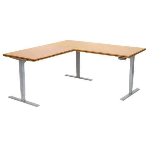 solid wood desks are available in lshapes as well this is our premium - Solid Wood Desk