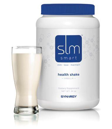 health shake