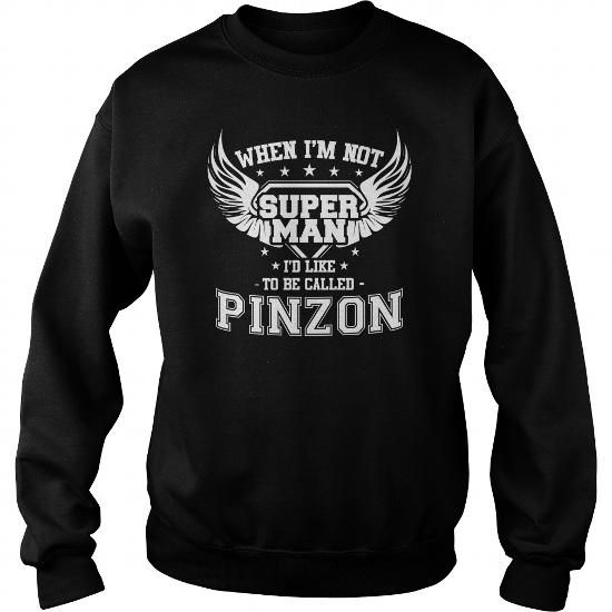 I Love PINZON-the-awesome T shirts