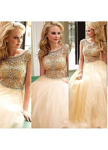 Cooter Prom Dresses