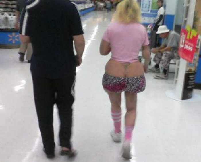 Funniest People Of #Walmart - 40 Pics #WTF #Fail