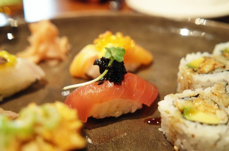Shiki Sushi Vienna | Mangobluete Life & Style Blog