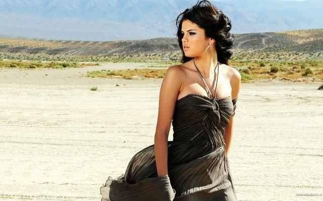 Selena Gomez 2013 Beautiful