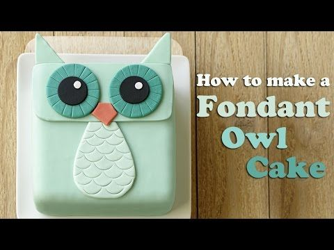 how to use read icing fondant