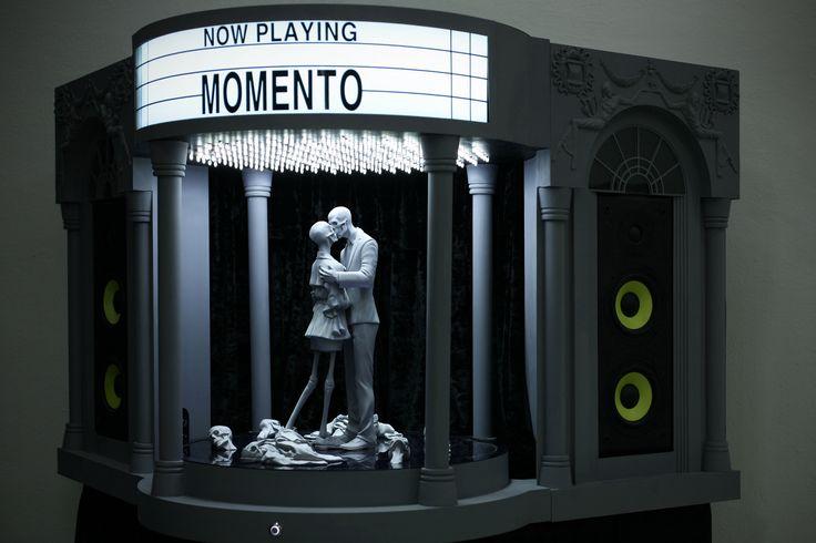 Theater Momento. 2013. sukjoon Lee