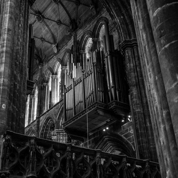 Glasgow Cathedral, Church Of Scotland