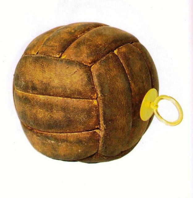 Futbol, 1986. Joan Brossa