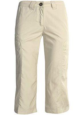 Модели брюк и шорт для фигуры Перевёрнутый Треугольник