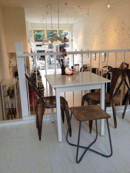 cottoncake amsterdam concept store