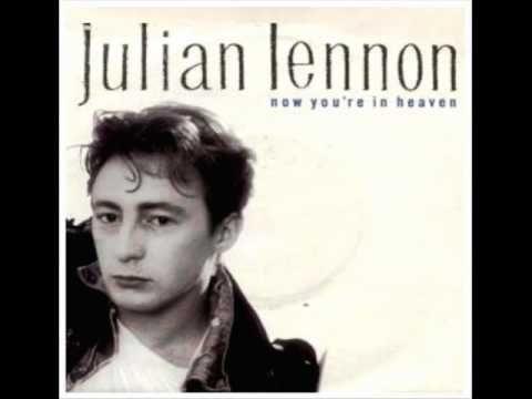 "JULIAN LENNON ""TOO LATE FOR GOODBYES"" #Music"