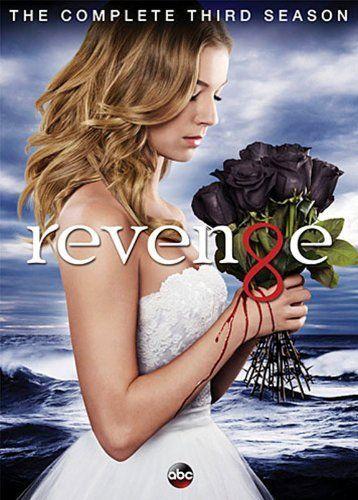 Revenge: The Complete Third Season:Amazon: