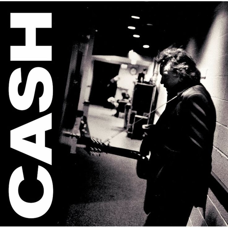 Johnny Cash American III: Solitary Man on 180g LP Cut from the Original Masters Under the Strict Supervision of Rick Rubin and Pressed at QRP Record Pressing Plant on 180g Virgin Vinyl You Can Expect
