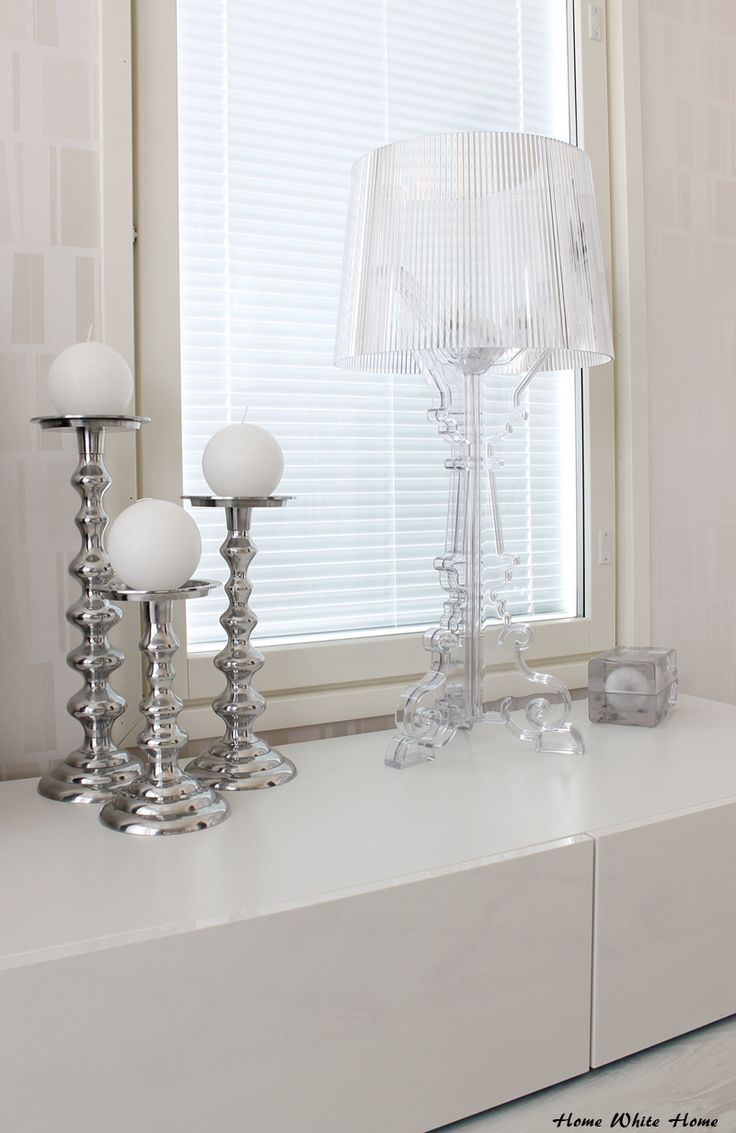 Kartell Bourgie <3 - Home White Home -blog
