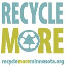 Have questions about what, where, or how to recycle in Minnesota? To find answers, you can check out: recyclemoreminnesota.org
