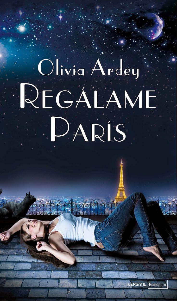Los libros de Pat: Olivia Ardey