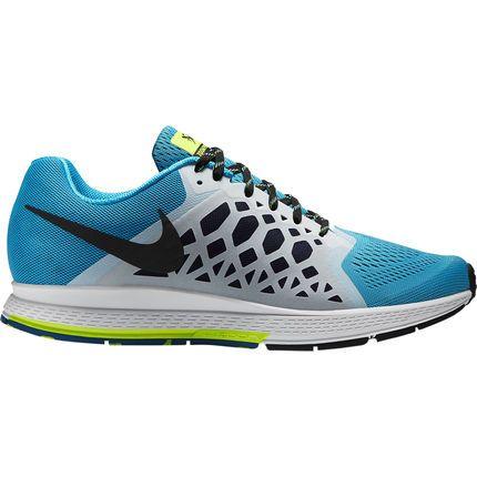 Ves a la última con el modelo #verano de Nike Pegasus 31 http://www.wiggle.es/zapatillas-nike-air-zoom-pegasus-31-verano15