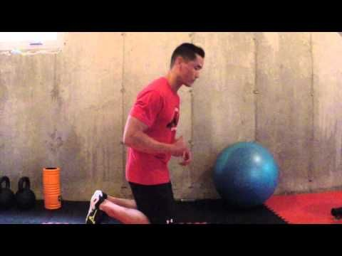 Coach's Corner: Troubleshooting The Front Plank - Competitor.com