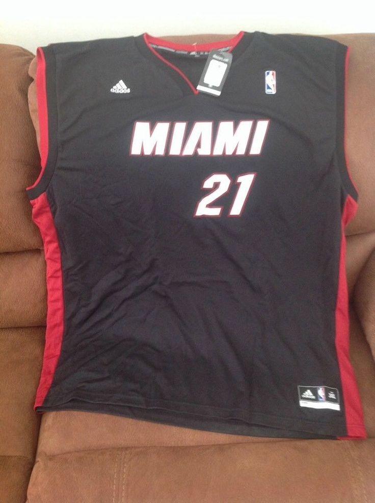 Adidas Miami heat hassan whiteside nba jersey NWT size 3XL mens | Sports Mem, Cards & Fan Shop, Fan Apparel & Souvenirs, Basketball-NBA | eBay!
