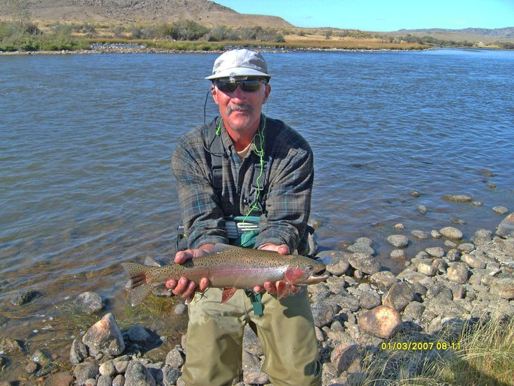 Miracle mile wyoming fly fishing pinterest wyoming for Miracle mile fishing