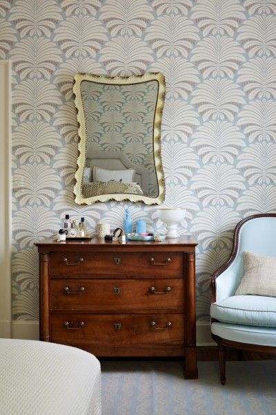 Hines And Co Palmyra Wallpaper Inspiration Pinterest