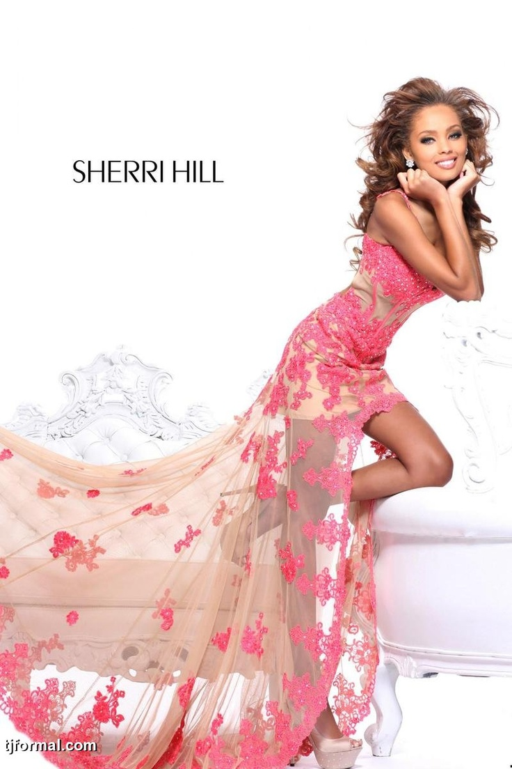 Mejores 218 imágenes de Vestidos de noche en Pinterest | Vestidos de ...
