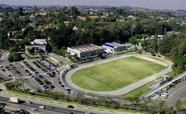 Colégio Rio BRanco - Granja Vianna