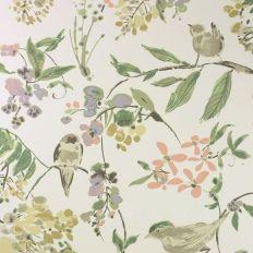 Papier peint - Nina Campbell - Penglai