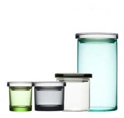 Iittala Glass Jar Remodelista