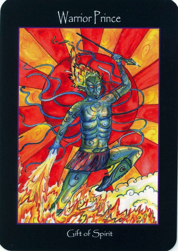 Inner Whispers Beauty And The Beast: Inner Whispers: Elemental Spread With Tarot Of The Sidhe