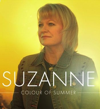 Suzanne Lynch MNZM (née Donaldson, born in 1951) is a New Zealand singer who has worked professionally under the names Suzanne Donaldson, Suzanne Lynch and Suzanne. She first came to wide public knowledge in the 1960s as half of the duo The Chicks with her sister, Judy Hindman, on the NZBC television series C'MON. In 1969 she became a solo performer and was a resident performer on the follow-up show Happen Inn. In 1970 she was voted N.Z. Entertainer of the Year