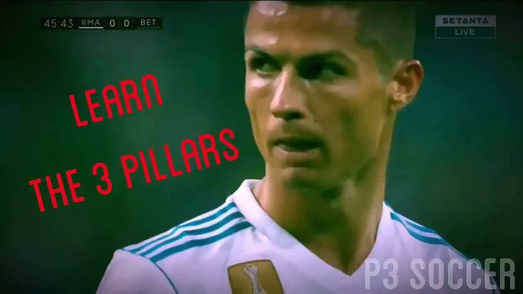 What makes Ronaldo, Messi and Ronaldihno great? - YouTube