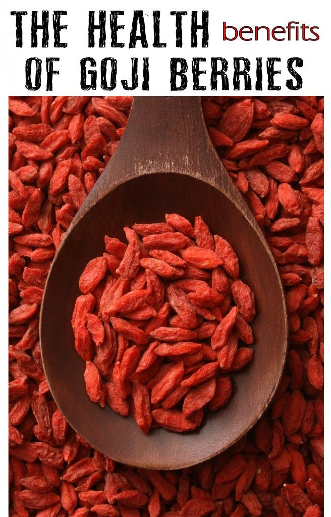 How To Lose Weight With Goji Berry Supplement Slim – Tips, Benefits And Where To Find