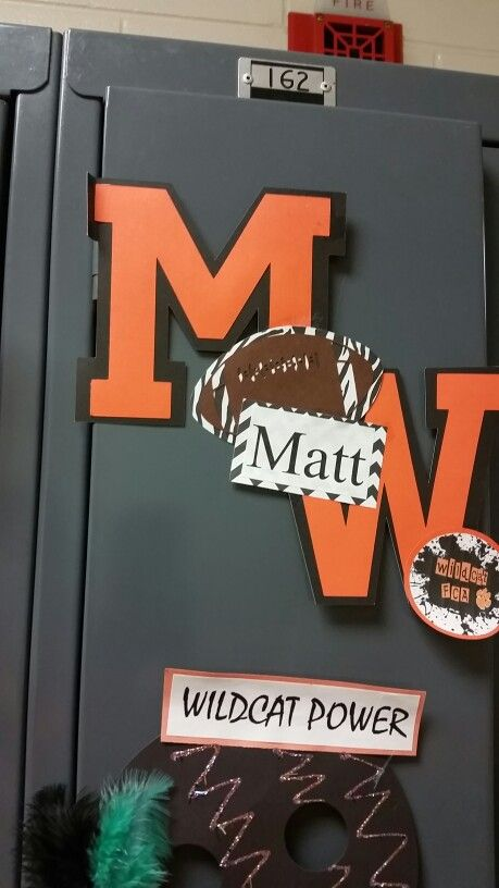17 best ideas about football locker decorations on pinterest