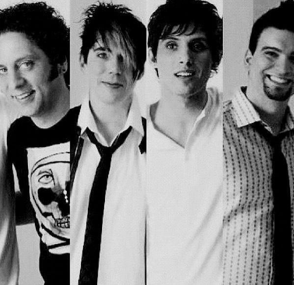 Marianas trench yup i love them soo much!!!