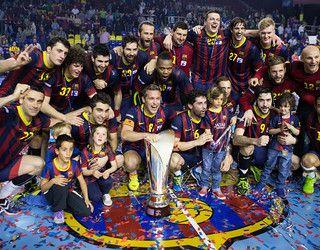 Barça - Balonmano | FC Barcelona