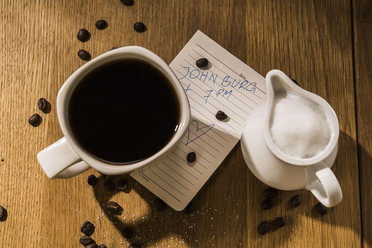 morning coffe?